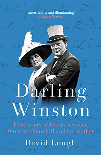 Darling Winston By David Lough