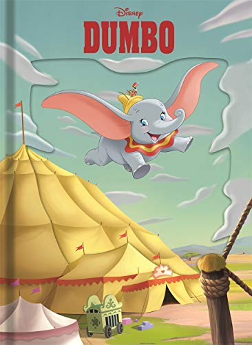 Disney Classics - Dumbo: Magic Readers By Igloo Books