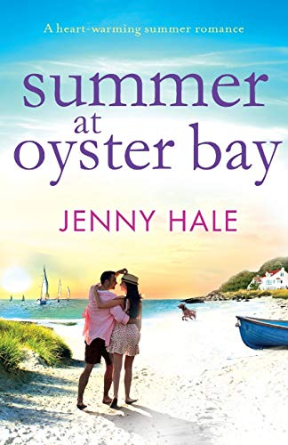 Summer at Oyster Bay By Jenny Hale