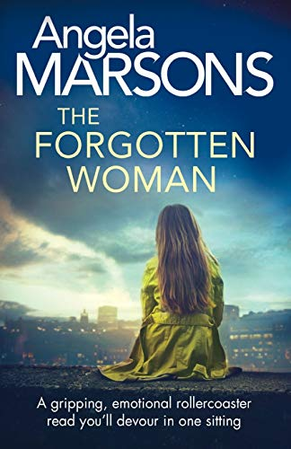 The Forgotten Woman By Angela Marsons