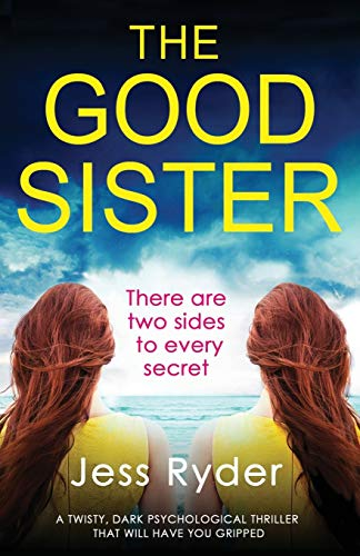 The Good Sister By Jess Ryder