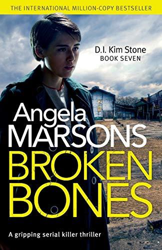 Broken Bones By Angela Marsons