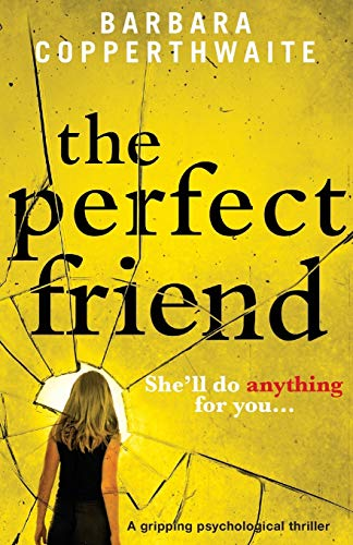 Perfect Friend By Barbara Copperthwaite
