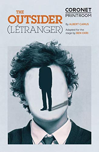 (L'Etranger) The Outsider By Albert Camus