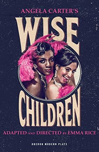 Wise Children By . Angela Carter