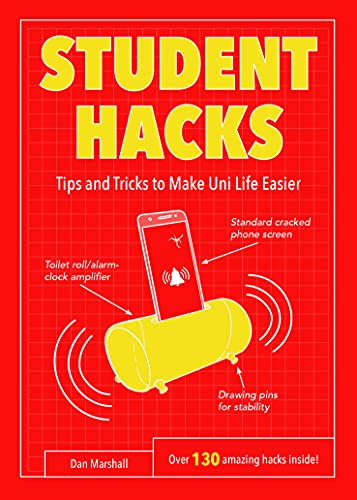 Student Hacks By Dan Marshall