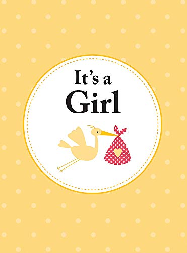 It's a Girl By Summersdale Publishers