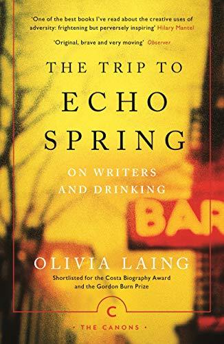 The Trip to Echo Spring von Olivia Laing
