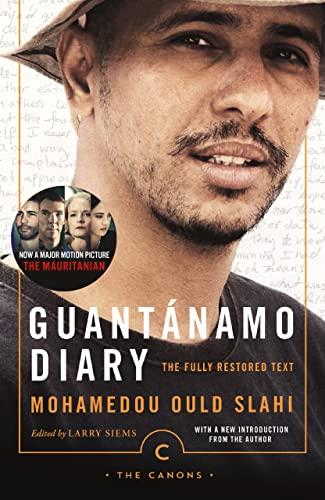 Guantanamo Diary von Mohamedou Ould Slahi