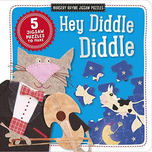 Hey Diddle Diddle By Make Believe Ideas