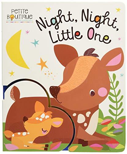 Petite Boutique Night, Night Little One By Veronique Petit