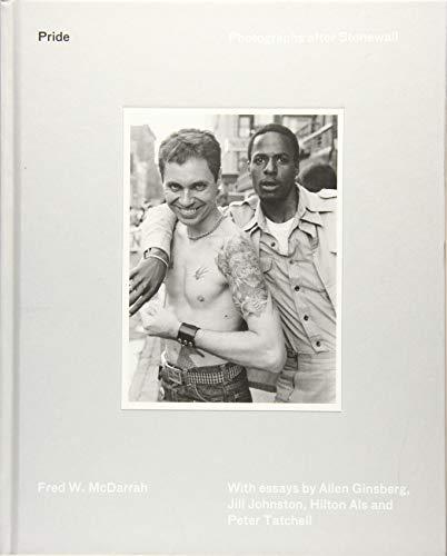 Pride By Fred W. McDarrah