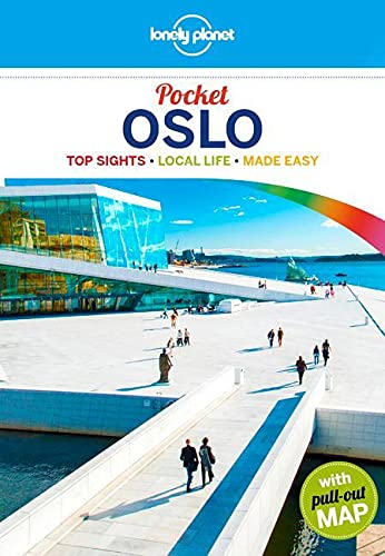 Lonely Planet Pocket Oslo By Lonely Planet