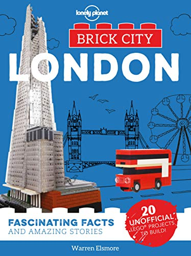 Brick City; London By Lonely Planet Kids