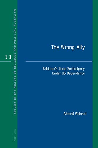 The Wrong Ally By Ahmed Waheed