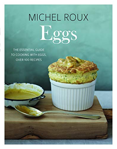 Eggs By Michel Roux, OBE