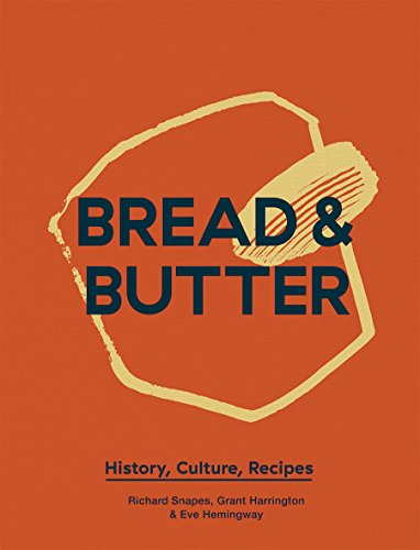 Bread & Butter By Richard Snapes