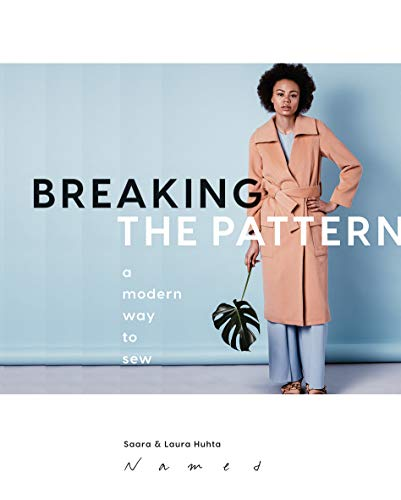 Breaking the Pattern By Saara Huhta