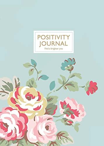 Cath Kidston Positivity Journal By Cath Kidston
