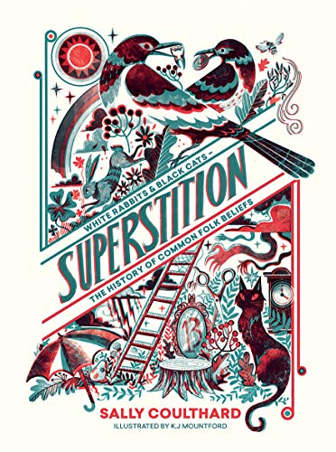 Superstition By Sally Coulthard