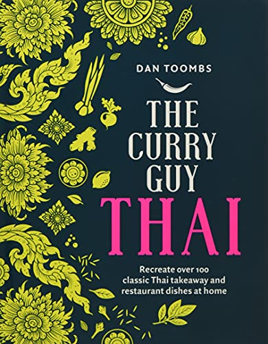 The Curry Guy Thai By Dan Toombs
