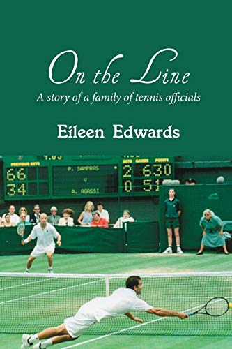 On the Line By Eileen Edwards