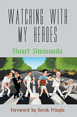 Watching With My Heroes By Stuart Simmonds