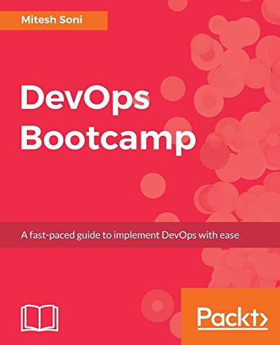 DevOps Bootcamp By Mitesh Soni