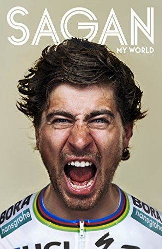My World By Peter Sagan