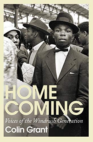 Homecoming By Colin Grant