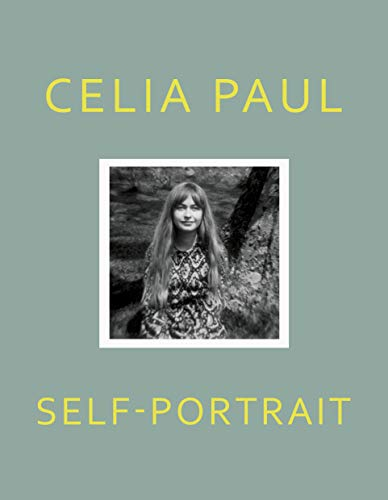 Self-Portrait von Celia Paul