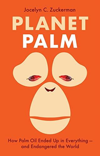 Planet Palm By Jocelyn C. Zuckerman