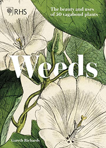 RHS Weeds By Royal Horticultural Society