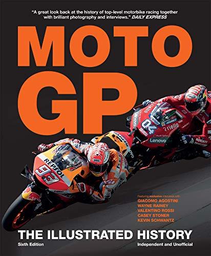 MotoGP By Michael Scott