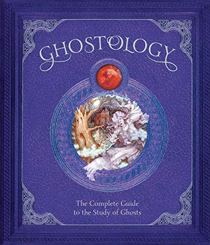 Ghostology By Dugald Steer