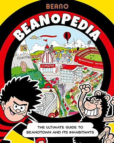 Beanopedia By Beano Studios Limited