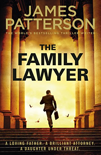 The Family Lawyer By James Patterson
