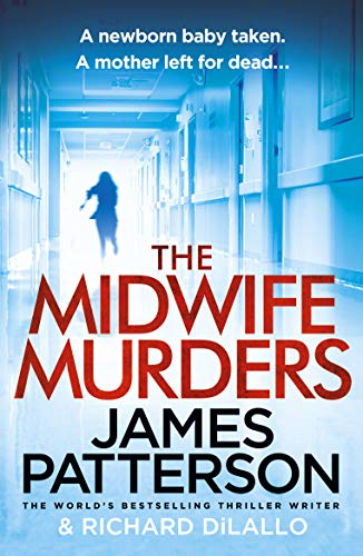The Midwife Murders By James Patterson