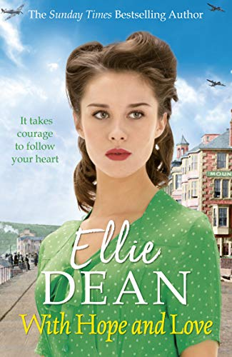 With Hope and Love By Ellie Dean