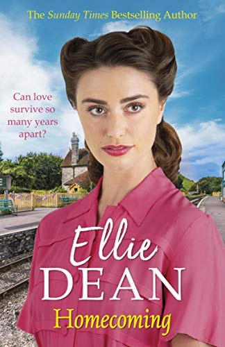 Homecoming By Ellie Dean