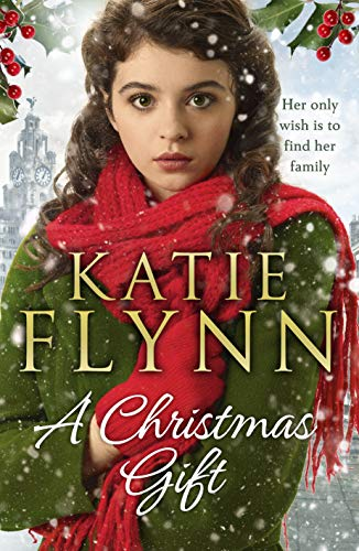 A Christmas Gift By Katie Flynn