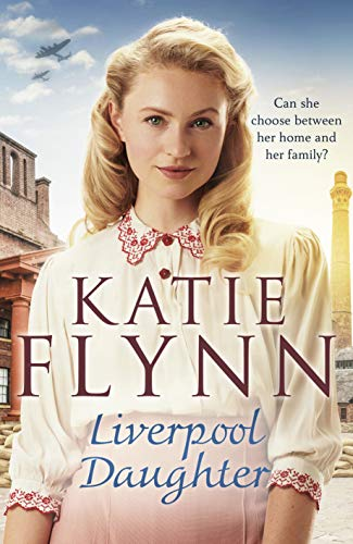 Liverpool Daughter By Katie Flynn