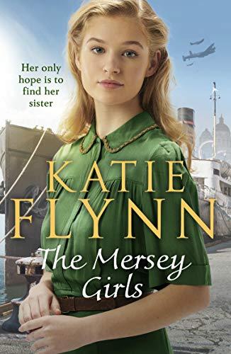 The Mersey Girls By Katie Flynn