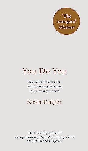 You Do You von Sarah Knight