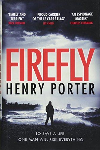 Firefly By Henry Porter