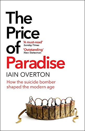 The Price of Paradise By Iain Overton