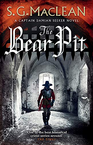 The Bear Pit By S.G. MacLean