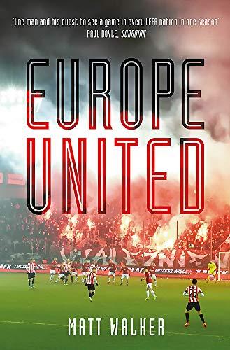 Europe United By Matt Walker