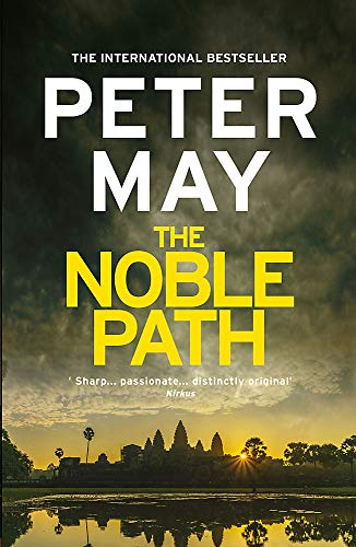 The Noble Path By Peter May