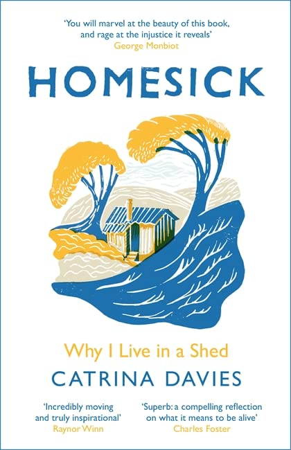 Homesick By Catrina Davies